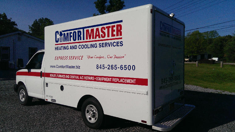 HVAC Contractors | Hudson Valley, NY | ComfortMaster